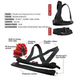 STA Double Resistance Band Explosion Trainer - Supreme Tennis Athletes
