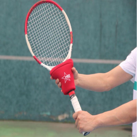 STA Tennis Racquet Weight Training Boost - Supreme Tennis Athletes