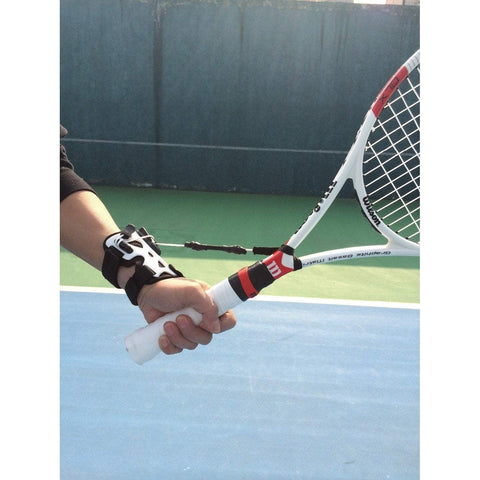 STA Wrist Doctor - Supreme Tennis Athletes