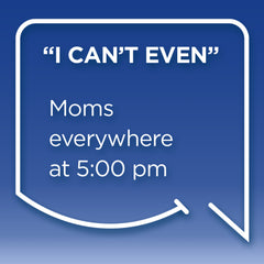 Funny Mom Quotes. Smile, Shop, then Share on Instagram, Facebook, Pinterest & Twitter. I can't even. Moms everywhere at 5:00 pm.