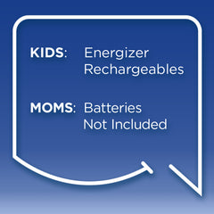 Funny Mom Quotes. Smile, Shop, then Share on Instagram, Facebook, Pinterest & Twitter. Kids: Energizer Rechargeables. Moms: Batteries Not Included.
