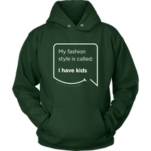 "Funny Mom Quotes and Gifts: ""Mom's fashion style"""