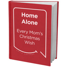 "Funny Mom Quotes and Gifts: ""Mom's Christmas Wish"""