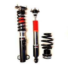 BMW E39 E34 E60 Coilovers
