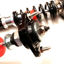 RaceWorks Novak BMW 7-Series Coilovers