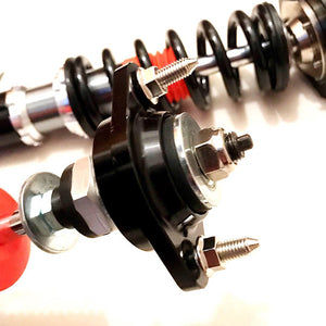 RaceWorks Novak BMW Z3 Z4 Coilovers