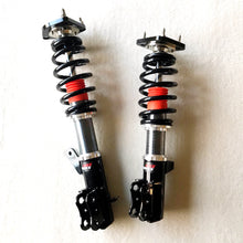 RaceWorks Novak Toyota MR2 Coilovers