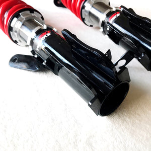 RaceWorks Corsa Toyota MR2 Coilovers