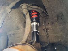 RaceWorks Corsa Honda Civic Coilovers