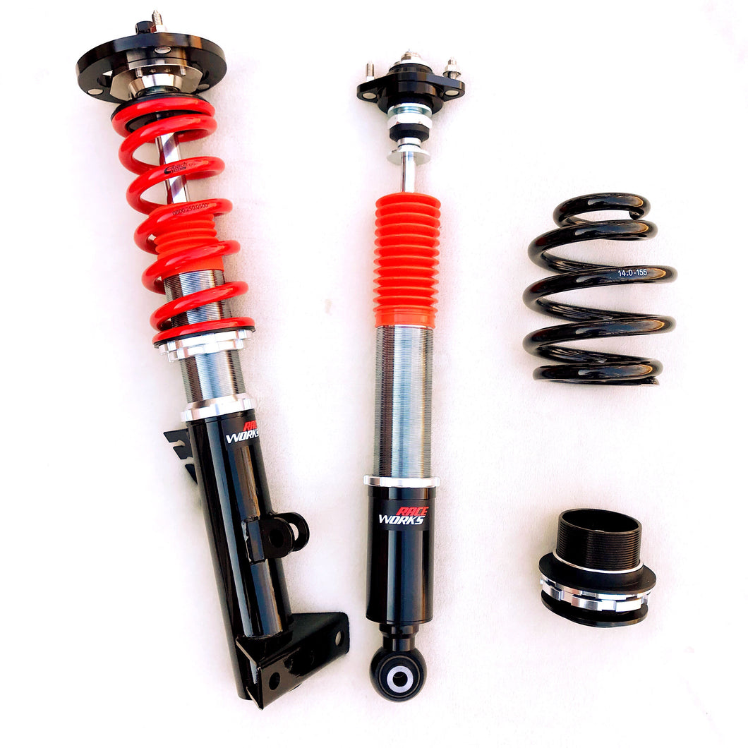 172SE BMW 3 Series Coilovers