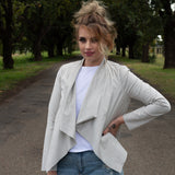Sandra Jacket - Grey