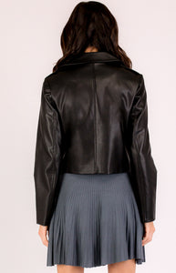 Lilith Jacket - Black