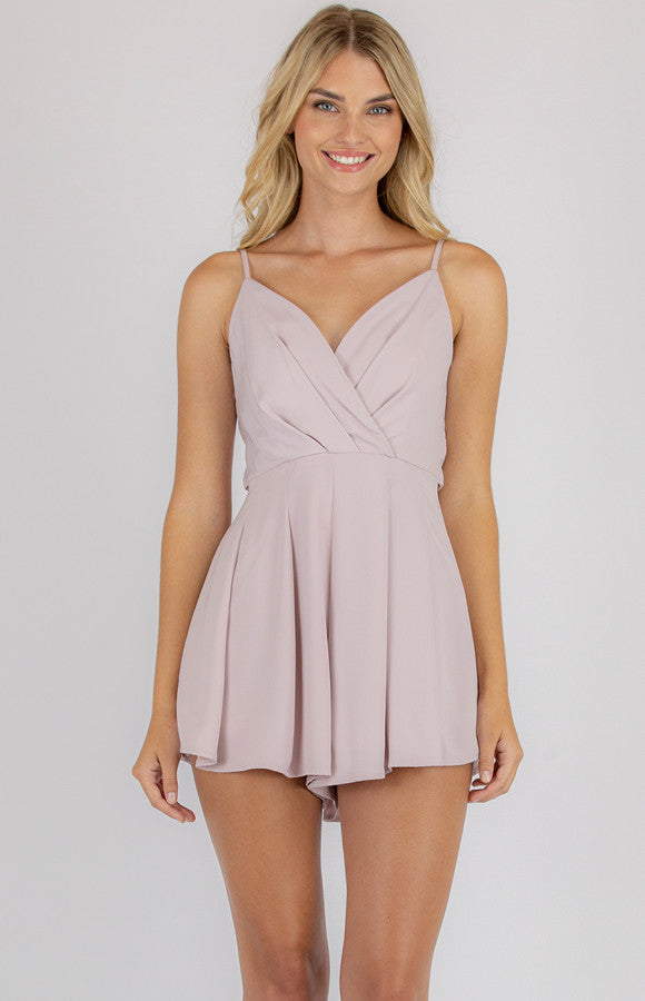 Samantha Playsuit