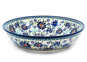 Medium 25cm Bowl - Pattern DU126