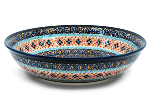 Medium 25cm Bowl - Pattern DU194