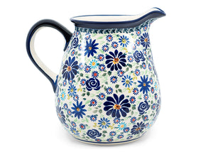 Pitcher - Pattern DU126