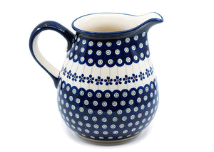 Pitcher - Pattern 166A