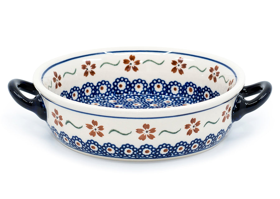 Small Baking Dish - Pattern 864