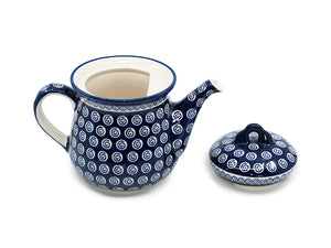 Large Teapot - Pattern 174A