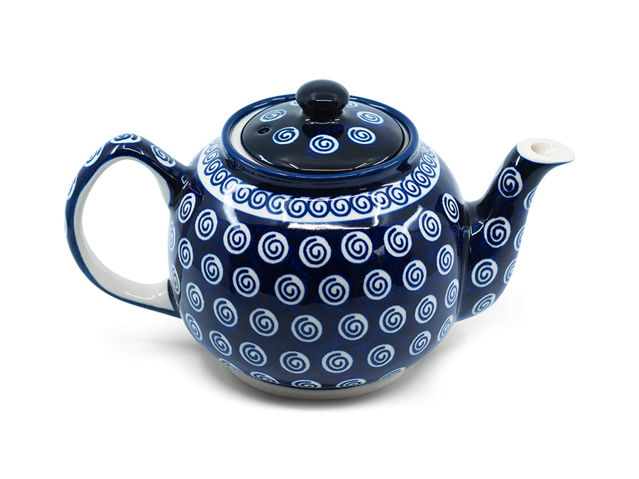 Medium Teapot - Pattern 174A