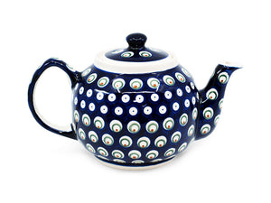 Medium Teapot - Pattern 487