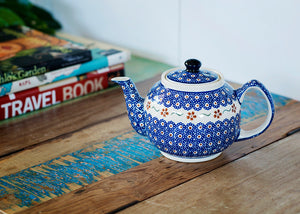 Medium Teapot - Pattern 864