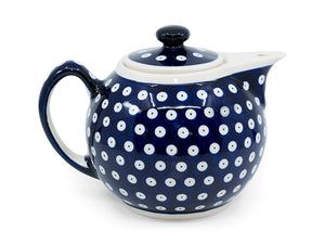 Small Teapot - Pattern 42