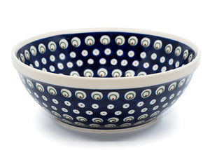 Medium Bowl 24cm - Pattern 487