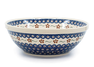 Medium Bowl 24cm - Pattern 864