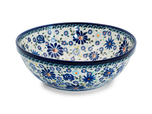 Medium Bowl 24cm - Pattern DU126