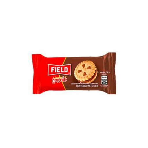 Galleta Coronita Field 38gr