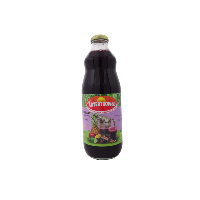 Chicha Morada Intertropico 01 litro