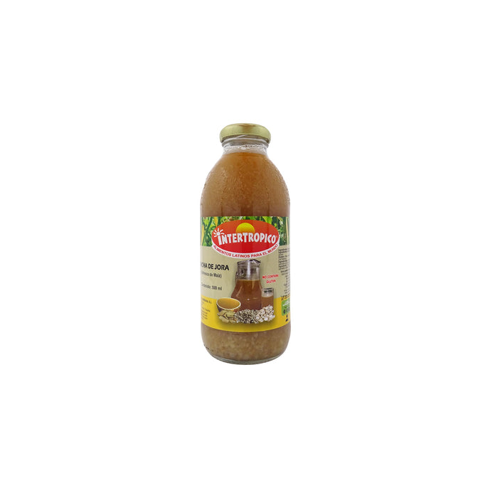 Chicha Jora Intertropico 500 ml