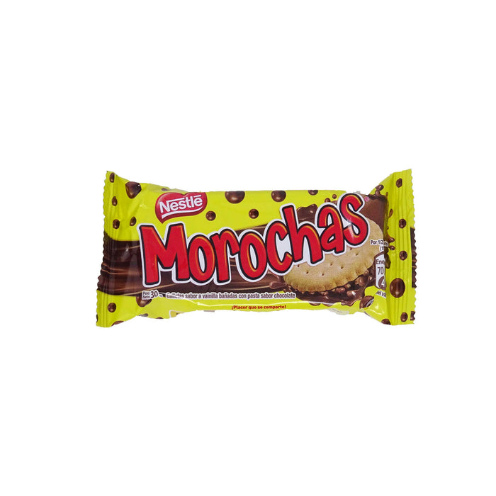 Galletas Morochas Nestle - Pack 8 x 30 g