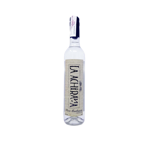 Pisco Quebranta La Achirana 500 ml