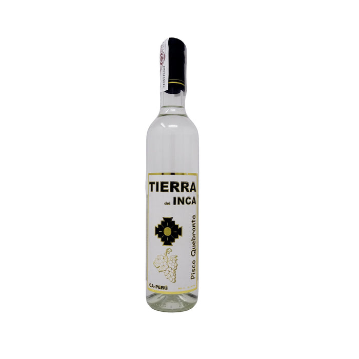 "Pisco Quebranta ""Tierra del Inca"" 500 ml"
