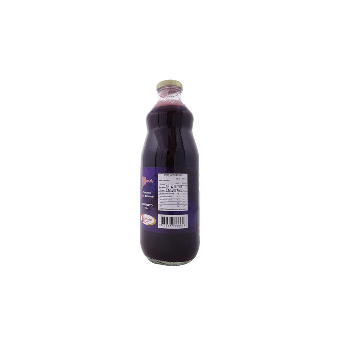 Refresco Chicha Morada 01 litro