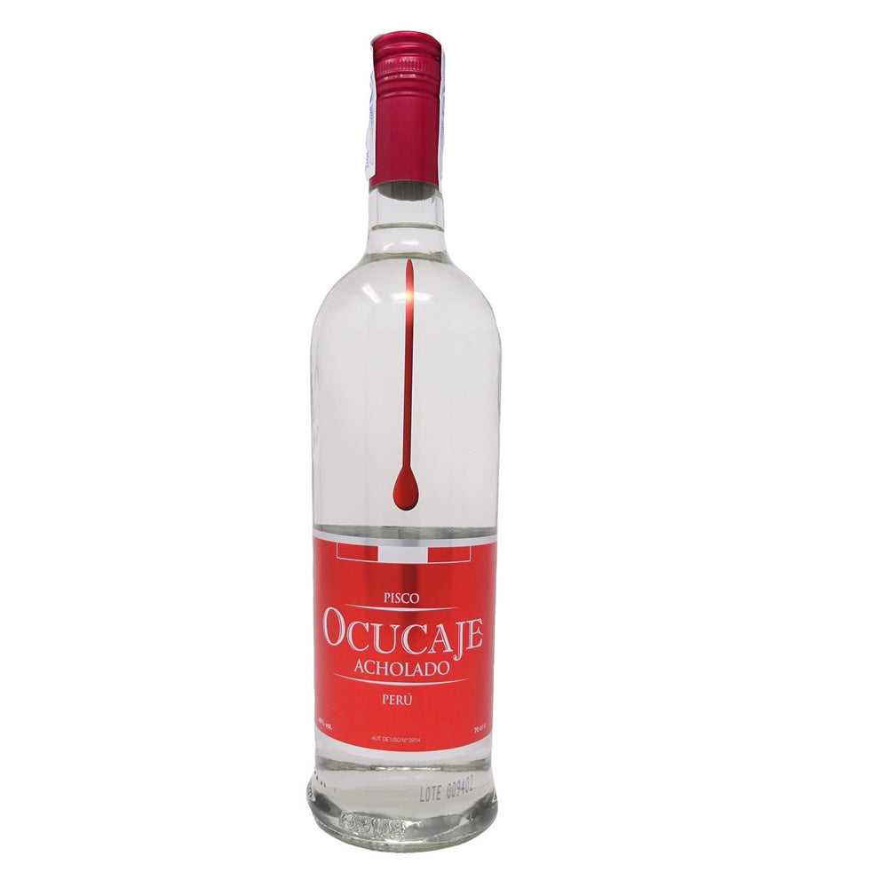 Pisco Acholado Ocucaje 700 ml