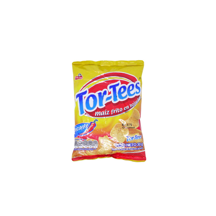 Tortees Picante 30 g