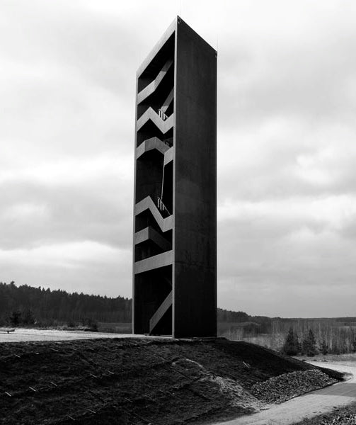 Landmark Lusatian by Stefan Giers Fallow 2