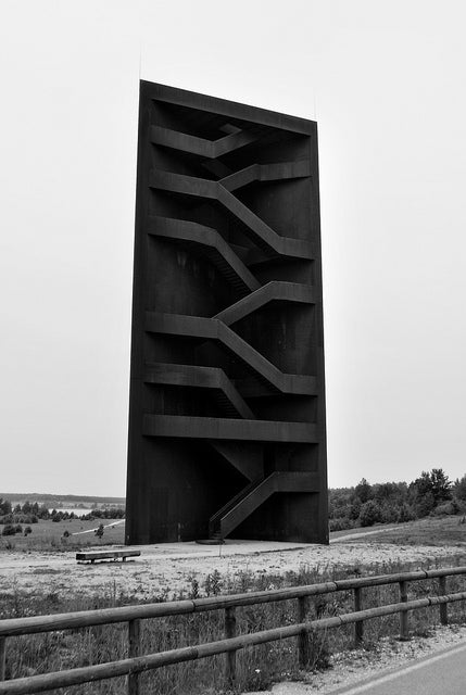 Landmark Lusatian by Stefan Giers Fallow 4