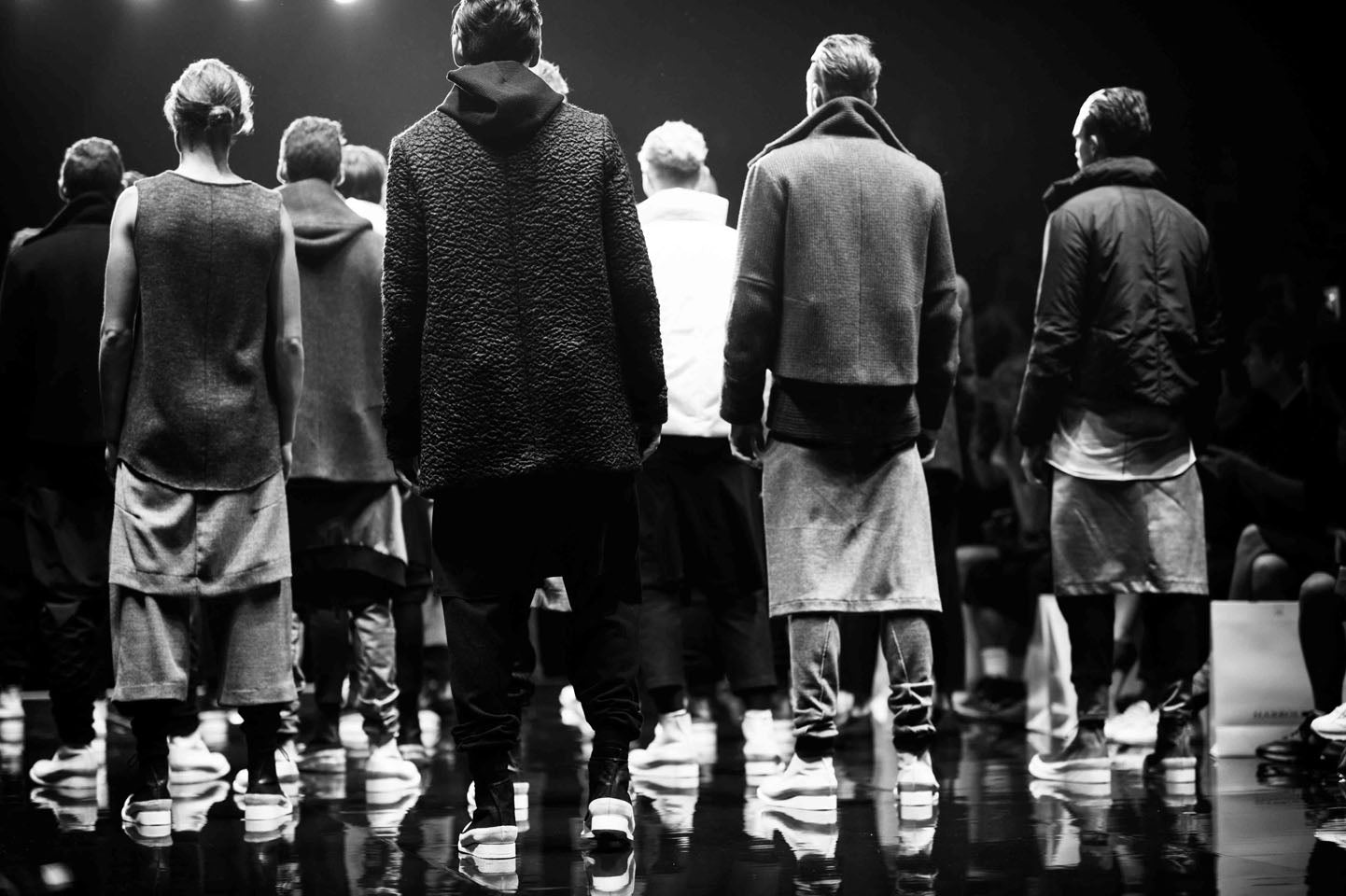 Songforthemute GREY FW14 BTS by Adam Katz Sinding Fallow 7