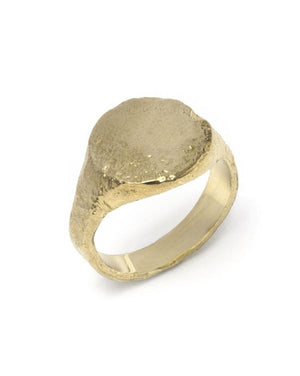 Alicia Hannah Naomi Ether Ring
