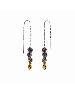 Luke Maninov Spire Earrings