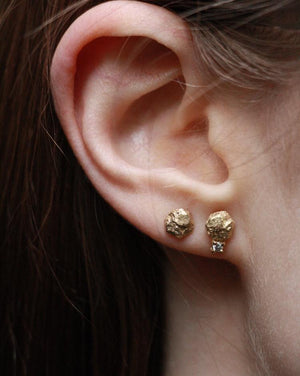 Alicia Hannah Naomi Stellar Meridiem Earrings