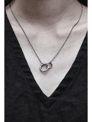 Atelier Hon'ne Node Necklace