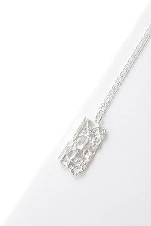 Atelier Hon'ne Bond Necklace - Silver