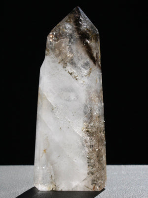 Clear Quartz Skeletal Crystal - 970
