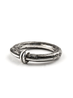 Henson Spine Stacker Ring
