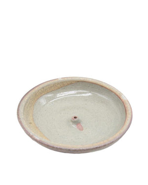 Incausa Incense Holder - Celadon
